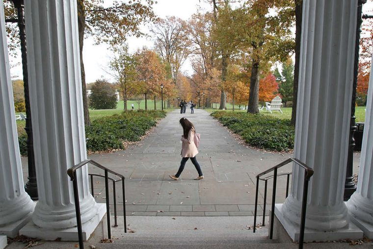 Swarthmore sticks with plan to bring retired military on campus as faculty