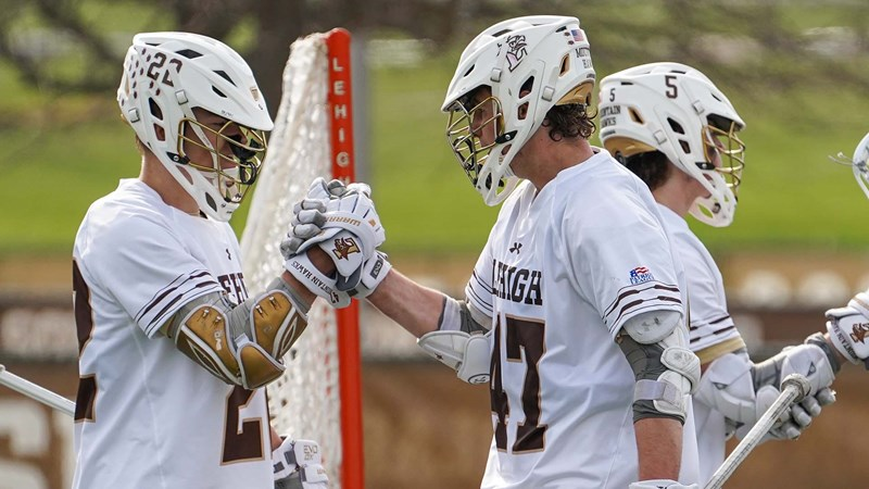 Mountain Hawks Set to Host Colgate in Patriot League Semifinals Friday