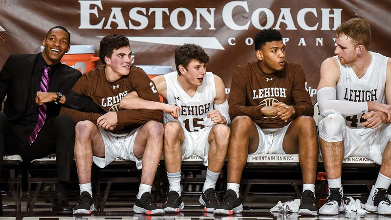 Lehigh men's basketball schedule unveiled by Patriot League
