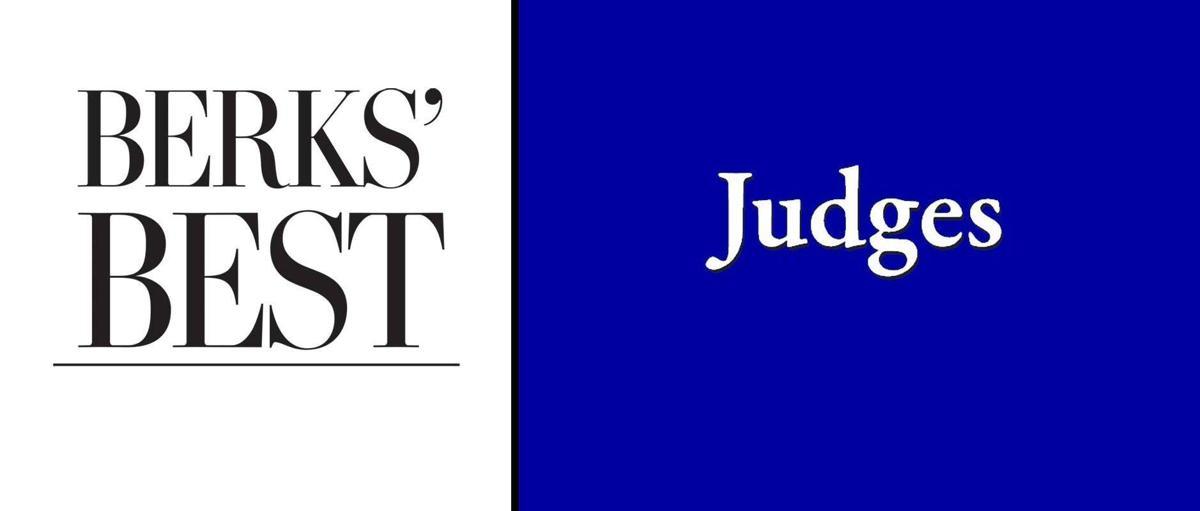 Berks' Best 2021 judges | Berks-best