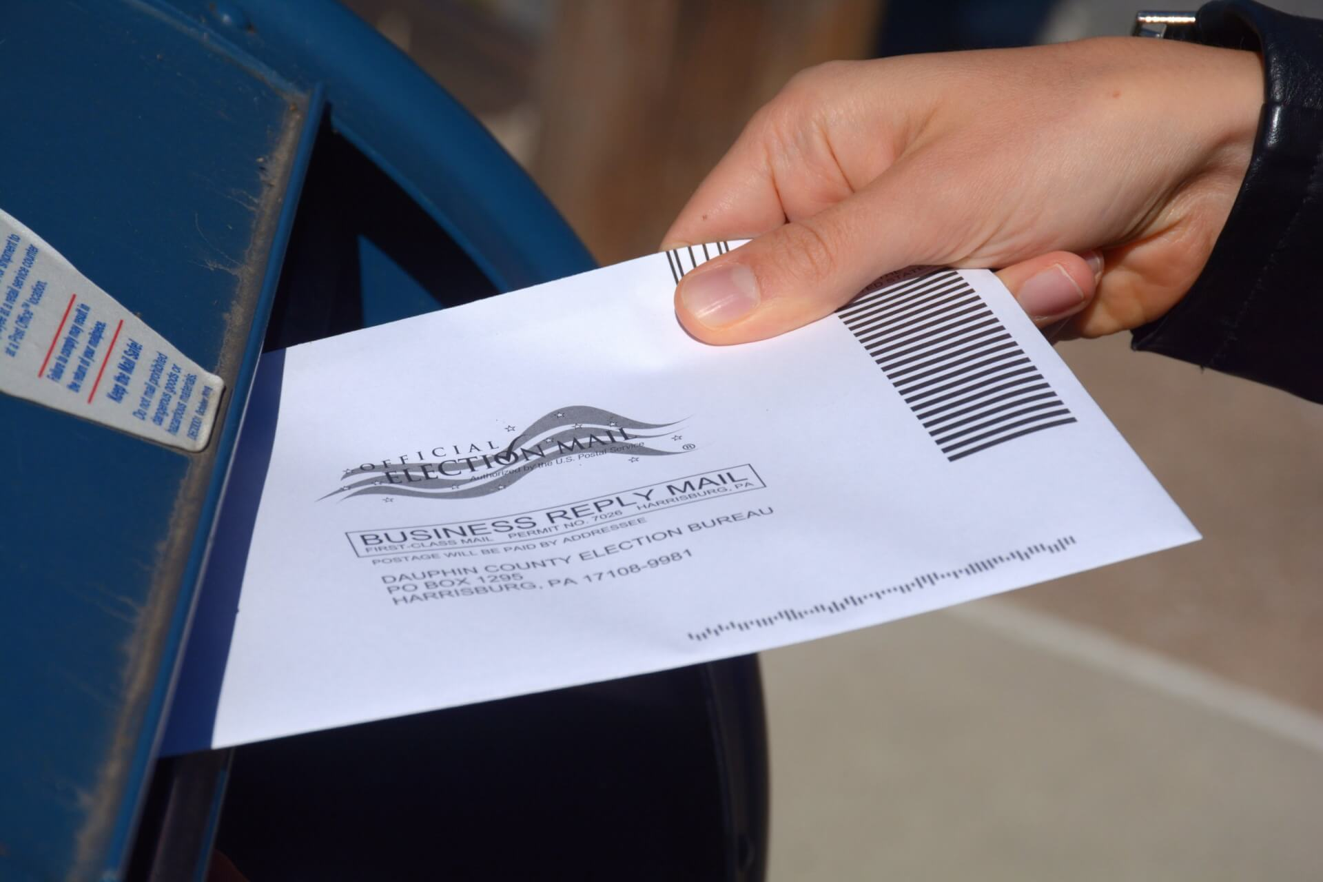 With new amendment strategy, Pa. GOP could target voter ID, mail-in ballots