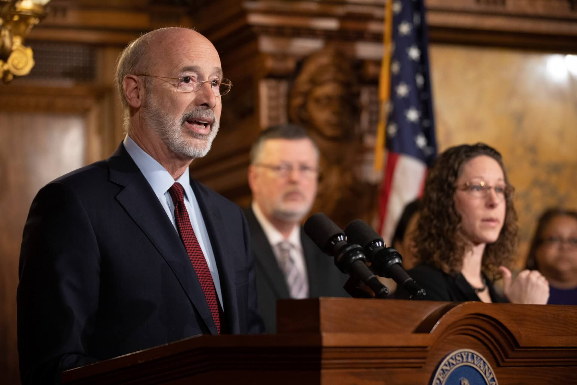 It's time to give Pa. a raise: Lawmakers, Wolf should not wait to increase the minimum wage | Opinion