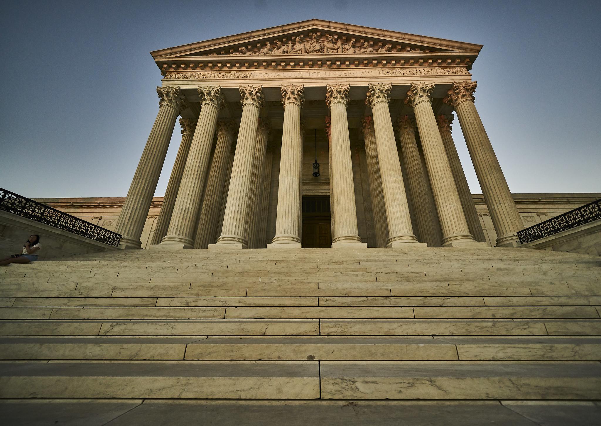 College athletes score a big win in the U.S. Supreme Court in NCAA dispute